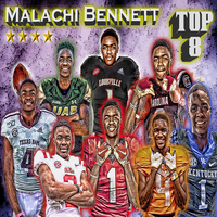 Who will Malachi Holt-Bennett choose?