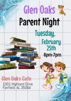Parent Night 2020
