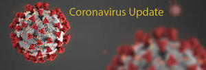 COVID-19 Coronavirus Update from CDC