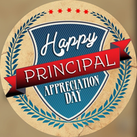 Happy National Principal's Day