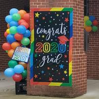 GOES Class of 2020 Video Celebration
