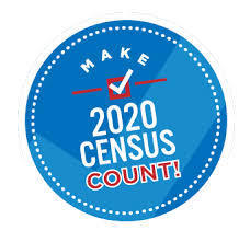 Please complete and return your 2020 U.S. Census Form. Our Numbers Count!