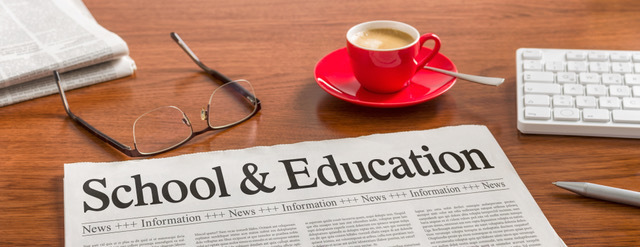 School & education headlines